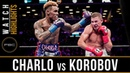 Charlo vs Korobov HIGHLIGHTS: December 22, 2018 — PBC on FOX