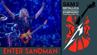 Metallica & San Francisco Symphony -  S&M2 - Enter Sandman (2020)