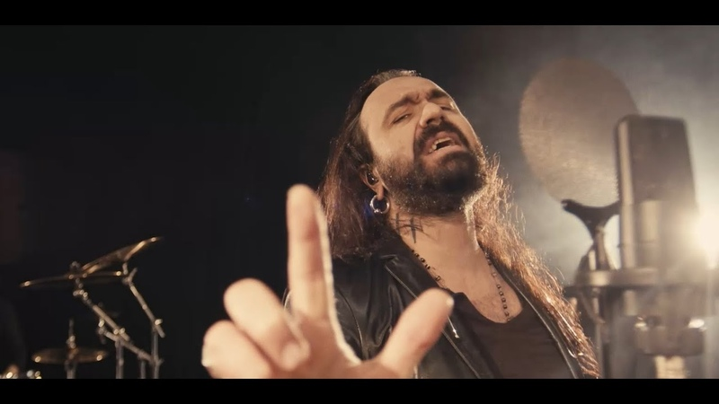 MOONSPELL All Or Nothing Official Video Doom Gothic Black Metal Portugal Napalm Records