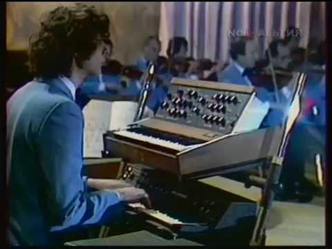 Paul Mauriat El Bimbo 1977