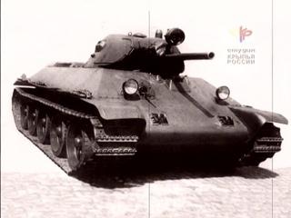 Легендарный Т-34- 1 серия (2003)