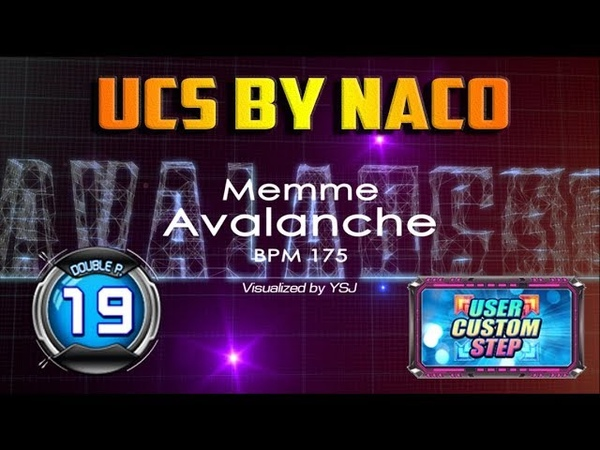 Avalanche DP19 NACO's Climbing Mount Everest UCS by NACO ✔
