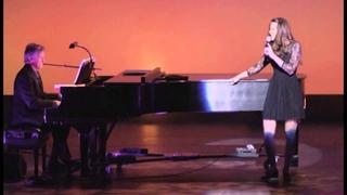 Somethings Gotta Give--Melissa Benoist
