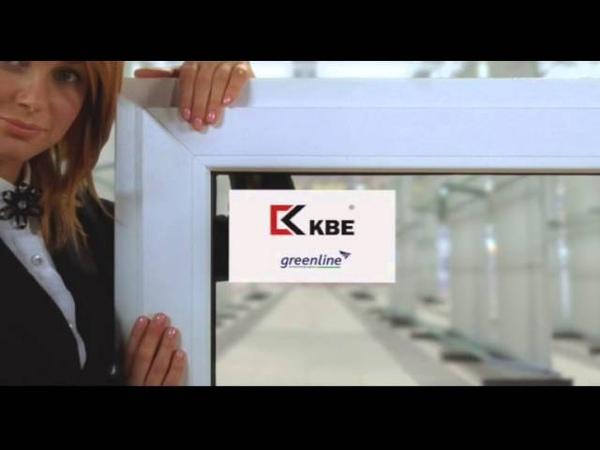 KBE greenline 15s predprosmotr