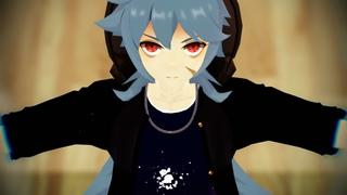 [Genshin Impact MMD原神] Get Outta Your Mind [Razor]