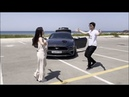 Баку Шибаба Шибаба Лезгинка 2021 Девушка Танцует Классно На Море ALISHKA Чеченская Песня Хит