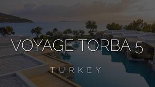 Обзор отеля Voyage Torba 5 (Bodrum), элитный отель эгейского побережья Турции