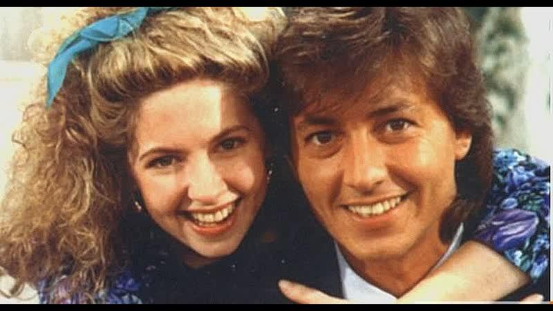 Антонелла 1992 Аргентина комедия мелодрама драма заставка