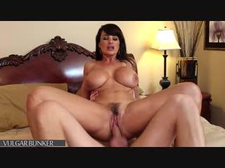 Lisa ann my friend's hot mom [incest, тетя, раком, порно, инцест, милф, mom, mother fuck, milf, зрелые мамки]
