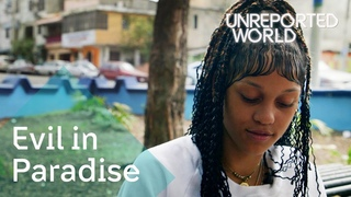 Selling sex: underage victims of sex tourists in the Dominican Republic | Unreported World