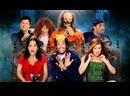 Ночной Сеанс О́чень стра́шное кино́ — американский комедийный слэшер 2000 года С 1 По 4 Часть