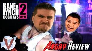 Kane & Lynch 2: Dog Days [Angry Joe - RUS RVV]