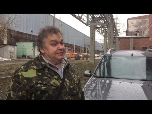 Автосалон УралАвтоторг отзывы от реальных покупателей в Екатеринбурге