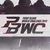 PBWC 2019 | 25-26 мая | Москва, Cyberspace