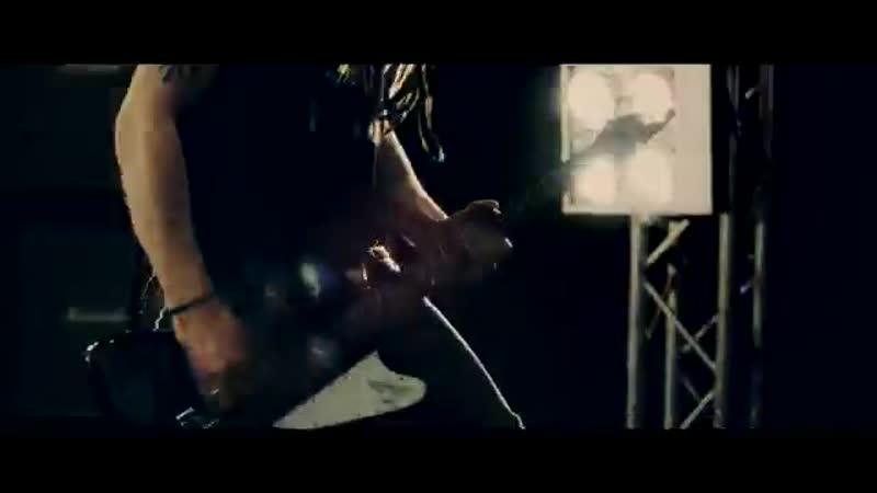 POISONBLACK - Mercury Falling ♣ (ЮROCK)