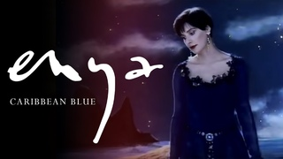 Enya - Caribbean Blue (Official 4k Music Video)