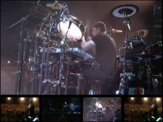Rush yyz neil peart cam