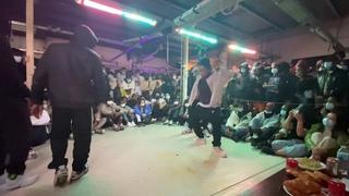 U know Shaine Battle #4 | 2VS2 Hip-hop | Ghetto Style VS Zune et Kainfry  |