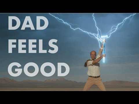 Dad Feels Good ft Danny Brown Official Music Video