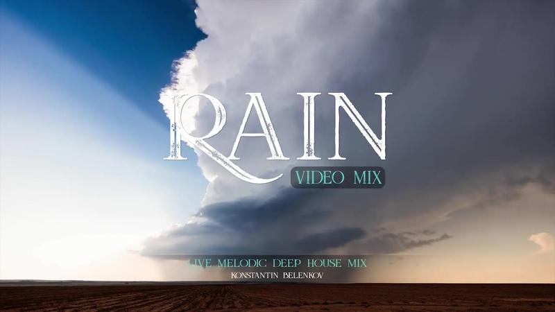 Konstantin Belenkov Video Mix 4 @ Rain