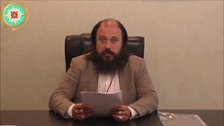 А.Н. Парамонов. Обзор событий ()
