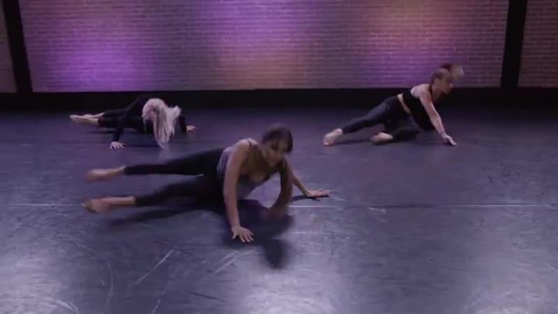 Shouldnt Have Said It by Julia Michaels Erica Klein Choreography CLI Studios ILTGWVr8iQw