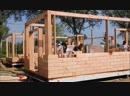 Модульное строительство - Строим дом своими руками