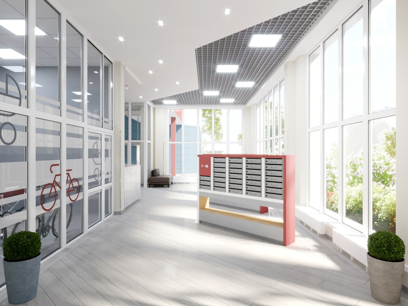 Чем отличается ремонт квартиры в новостройке от вторичного жилья?, изображение №2
