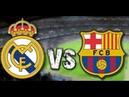 Էլ Կլասիկո.El Clasico.Real Madrid vs Barcelona.