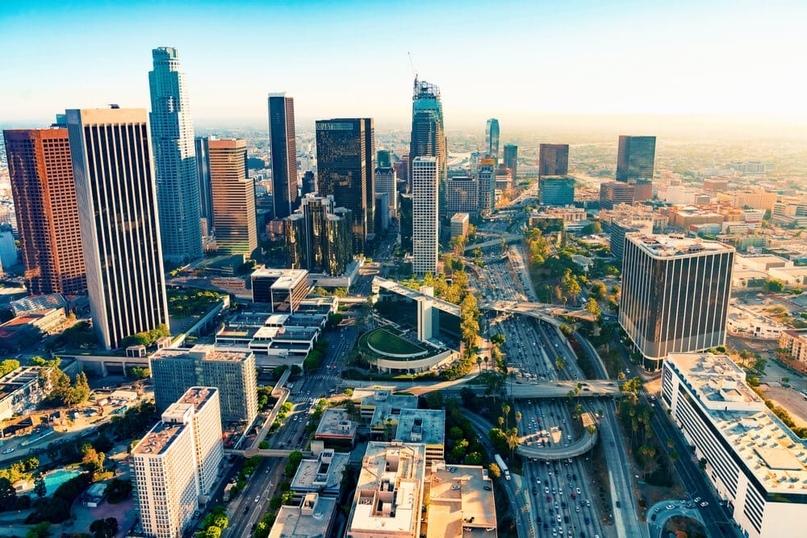 Города Северной Америки, в которых хочет побывать каждый., изображение №5