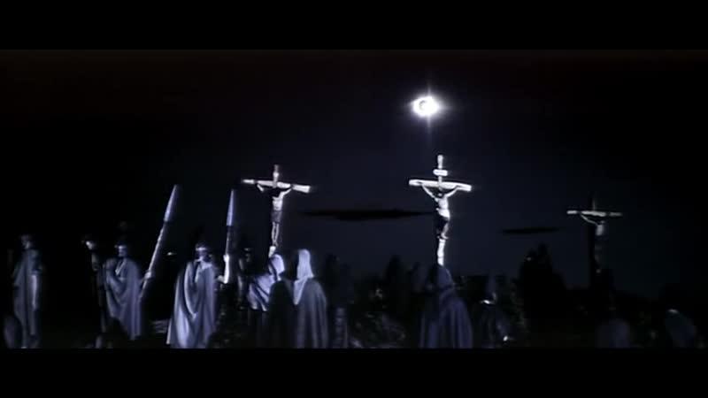 фрагмент из фильма Варавва 1961 года