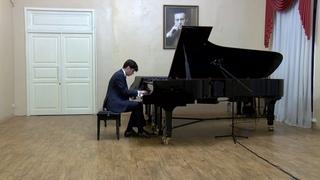 Концерт 335-летию Генделя / Handel 335th anniversary concert