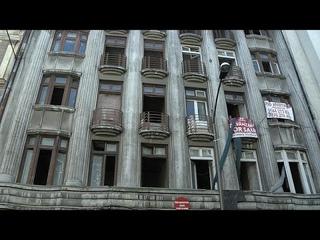 Сейсмоопасный Бухарест: как спасти людей от землетрясений?…