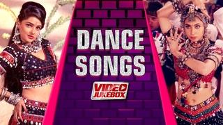 Best Dance Songs [Video Jukebox] Hindi Songs | Item Songs Bollywood | Tips Official