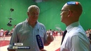 Вести в 2000 • Создатели Легенды N17 и Экипажа готовят фильм о победе советских баскетболистов на Играх в Мюнхе