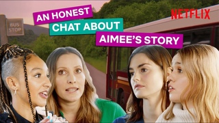 Sex Education - A Conversation About Sexual Assault & Aimee's Bus Scene