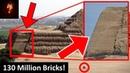 Largest Pyramid On Earth Found Hidden In Peru