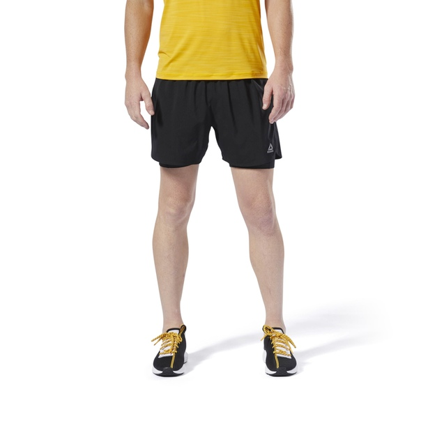 Спортивные шорты Run Essentials 2 в 1