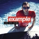 Example ft Blasterjaxx & Badd Dimes/Dionis Yuriev - Only Human (Dionis Yuriev mash-up)