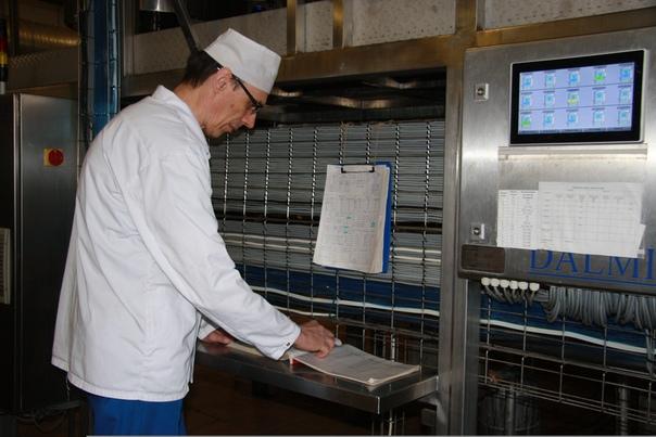Аппаратчик Шибаровский Александр