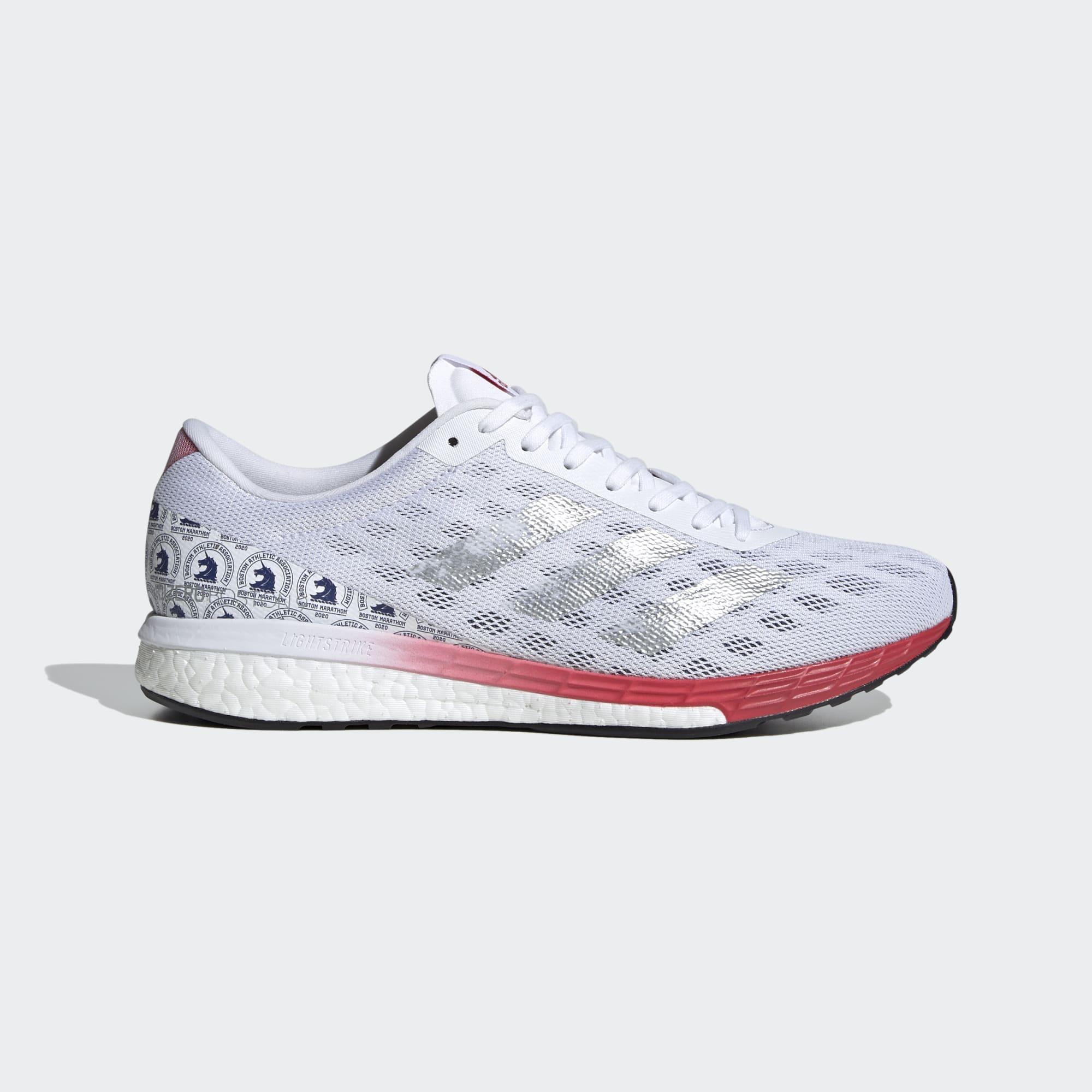 Кроссовки для бега Adizero Boston 9