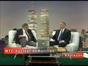 9/11 WTC nuclear demolition Dimitri Khalezov Bangkok 22 of 26