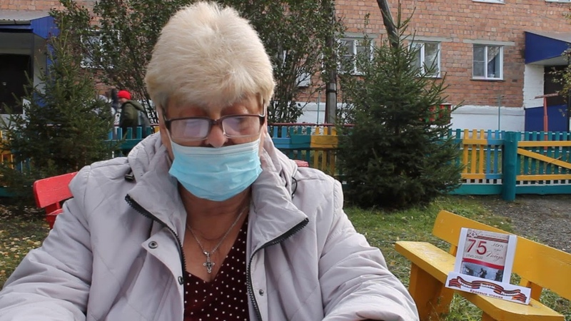 Илья Туричин Крайний случай отрывок читает Нина Шевцова