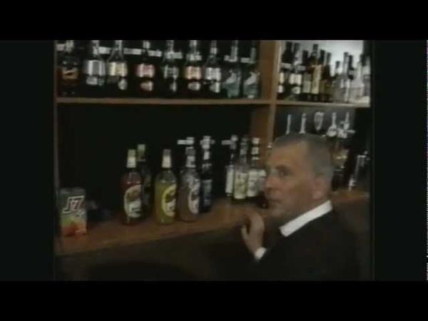 5 бутылок водки Саныч