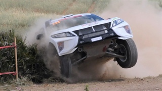 Andaluca Rally 2021 | Best Show & Action - Day 1 by Jaume Soler