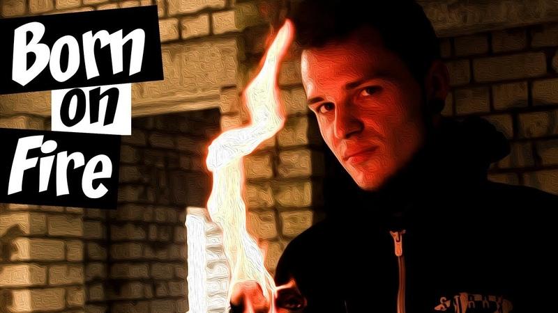 NDB feat. Varien - Born on Fire | NDB