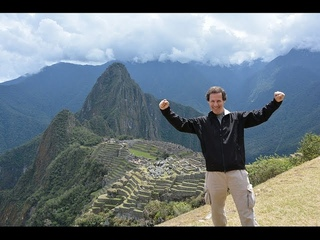 Machu Picchu Guided Tour (With Facts/Figures)-One of the Seven Modern Wonders of the World!