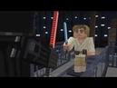 Minecraft Официальный трейлер Исследуй галактику Звездных войн
