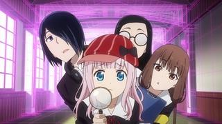 Kaguya-sama: Love is War Opening 2