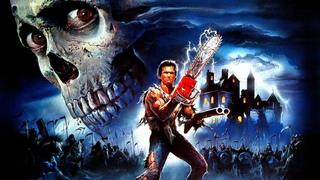 Зловещие мертвецы 3: Армия тьмы /фэнтази /ужасы